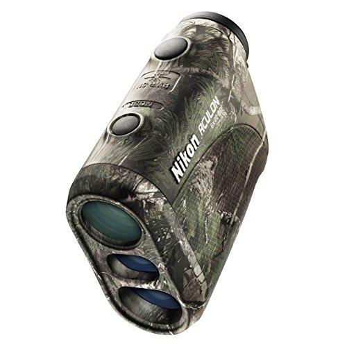 Nikon-8398-ACULON-Laser-Rangefinder-Xtra-Green