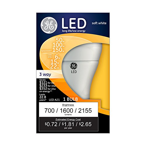 Led Light Bulbs Brightness Comparison in US - 7