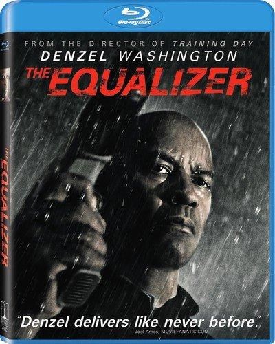 The Equalizer [Blu-ray] (Best Denzel Washington Performances)