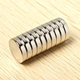 New 10pcs D13x3mm N35 Neodymium Magnets Rare Earth Strong Magnet