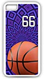 Best Ace Case Iphone 6 Cases Rubbers - iPhone 6 Plus 6+ Phone Case Basketball BK054Z Review