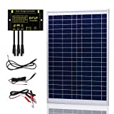 Best Charge Controller For Solar Panels - SUNER POWER [Upgraded] 20 Watts 12V Off Grid Review