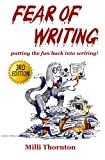 img - for Fear of Writing: putting the fun back into writing! book / textbook / text book