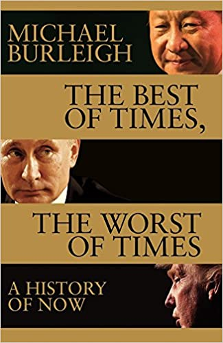worst of times book