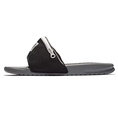 a8a13fad860 Nike Benassi Jdi Fanny Pack Mens Style   Ao1037  Amazon.co.uk  Shoes   Bags