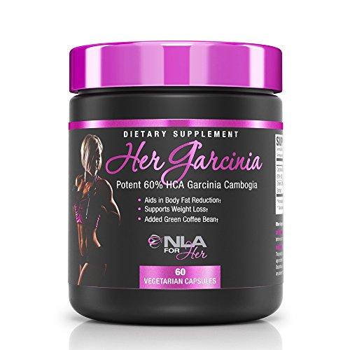NLA Her Garcinia Hydroxycitric Gambogia product image