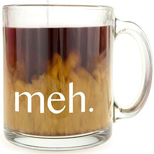 Make Em Laugh meh Coffee