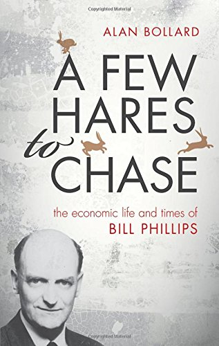 A Few Hares to Chase: The Life and Times of Bill