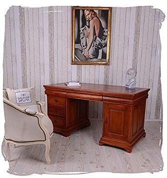 madera habitación del Jefe Muebles Caoba mesa madera Tallas ...