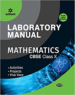 solution of maths lab manual class 10 rohit