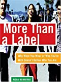More Than a Label, Aisha Muharrar, 1575421100