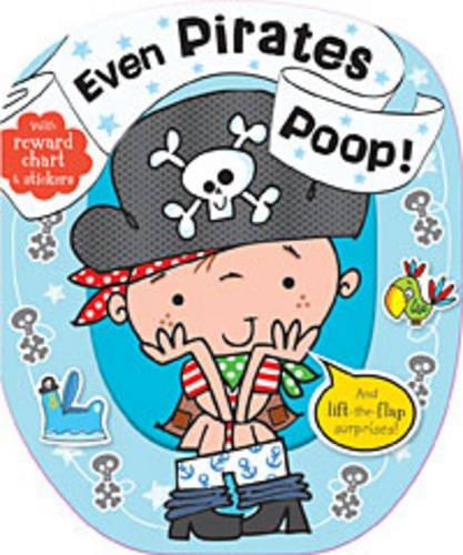 Even Pirates Poop