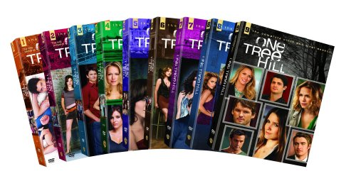 One Tree Hill: The Complete Series (Seasons 1-9) by One Tree Hill: The Complete Series (Seasons 1-9)