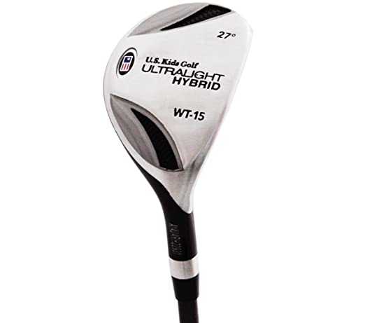U.S. Kids Golf (palo Ul54), 135 - 141 cm, RH, driver: Amazon ...