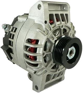 2006-2007 Saturn Ion 2.4 Alternator 115AMP 2004-2008 Chevy Malibu 2.2