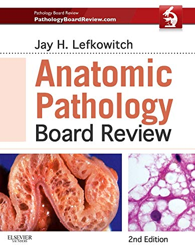 Pdf Health Anatomic Pathology Board Review