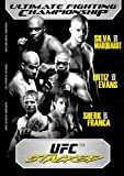 Ufc 73: Stacked [DVD] [Import]