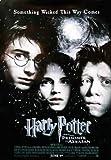 Harry Potter And The Prisoner Of Azkaban - Movie Poster / Print (Regular Style) (Size: 27' x 40') (Black Poster Hanger) (By POSTER STOP ONLINE)