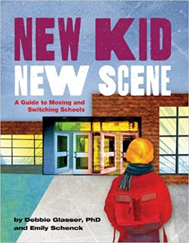 Download New Kid, New Scene: A Guide to Moving and Switching Schools PDF, azw (Kindle), ePub, doc, mobi