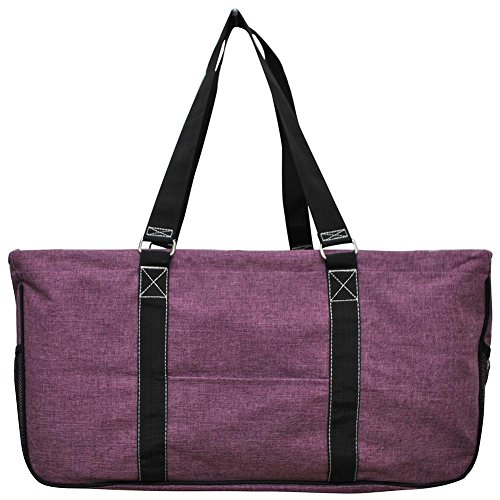 Extra Large Tote Bag Pattern - 1