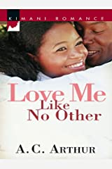 Love Me Like No Other (The Donovans Book 1) Kindle Edition
