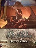 img - for The Lost Lands: The Northlands Saga Complete Player's Guide book / textbook / text book