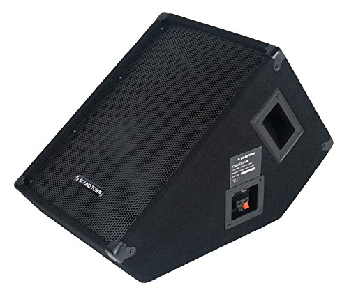 (Sound Town CALLISTO Series 10'' Passive Stage Monitor Speaker (CALLISTO-10M))
