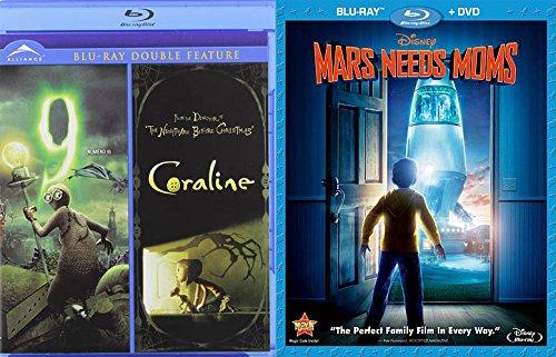 coraline full movie part 3