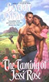 The Taming of Jessi Rose, Beverly Jenkins, 0380798654