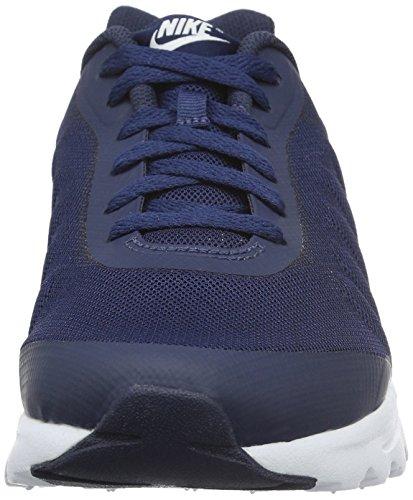 Scarpe Blu Navy da Ginnastica Air Midnight Uomo White Invigor Max Nike wq0HxTg