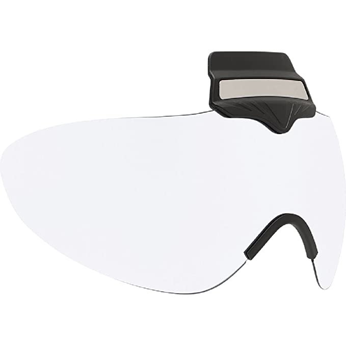 0625d751 Amazon.com: Bell Star Pro Transitions Eye Shield Clear, One Size ...