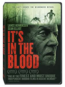 It's in the Blood [Import]