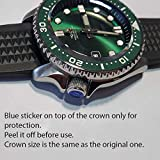 Engraved Crown for Seiko SKX007 and SKX009 with