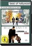 Best of Hollywood - 2 Movie Collector's Pack: Reign over Me / Das Streben nach Glück (2 DV [2 DVDs]