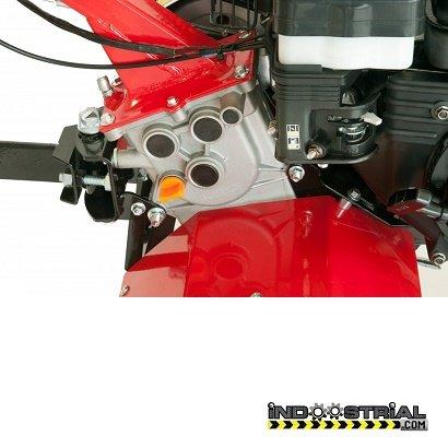KPC KL310-3V HS Motoazada Profesional con Motor 4 Tiempos ...