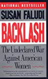 Backlash, Susan Faludi, 0385425074
