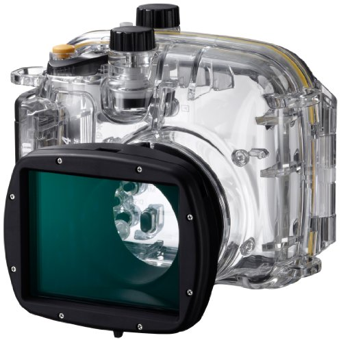 Canon Waterproof Housing WP-DC44 for Canon PowerShot G1 X Digital Camera