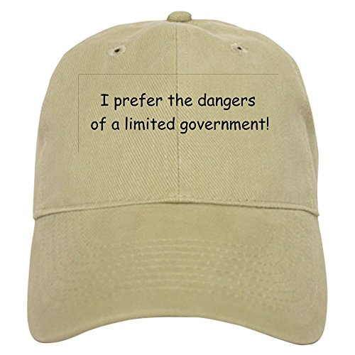 CafePress - anti obama prefer the dangersdbumperlight Cap - Baseball Cap with Adjustable Closure, Unique Printed Baseball Hat - Anti Obama Cap
