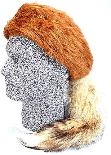 75befdc4074a7 Coyote Fur Hat for sale