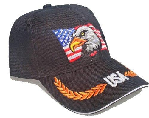 Eagle 7 Embroidery - 4