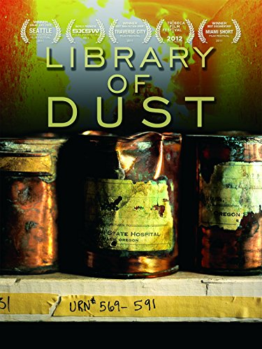Library of Dust (One Flew Over The Cuckoos Nest Audiobook)