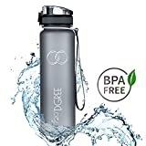 "Water Bottle ""uberBottle"" by 720°DGREE - 20, 32, 50 oz, 0.65, 1, 1.5 liter 