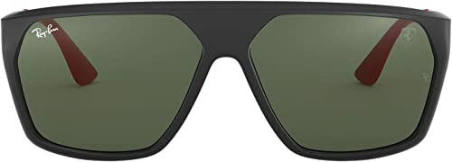 Amazon.com: Ray-Ban Men rb4309 m 61 anteojos de sol 60 mm ...
