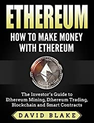 Be one of the thousand investors that are making money from Ethereum!                                                       Have you ever wanted to invest in cryptocurrencies but could not find on...