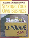 Starting Your Own Business, Cecilia Minden, 1602793131