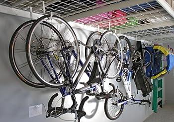 Best heavy duty storage racks for garage