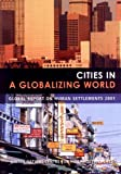 Cities in a Globalizing World, United Nations Centre for Human Settleme, 1853838055