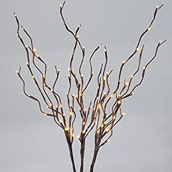 Amazon Com Best Choice Products 40in Decorative Willow