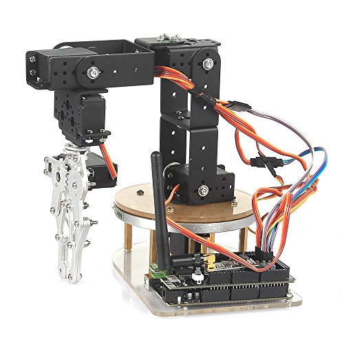 SainSmart Control Palletizing Arduino MEGA2560