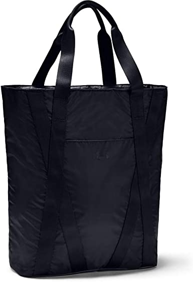Under Armour Women S Essentials Zip Tote Black 001 Black One Size Fits All Clothing